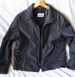 Demi season jacket Navigator Belarus 52p