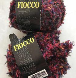 Пряжа Fiocco