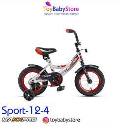 Велосипед Maxxpro Sport-12 новые неск.цветов
