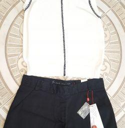 Нові шорти Boboli xs