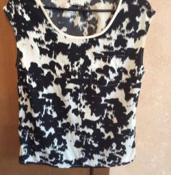 New women's blouse, Poland, cotton 100%