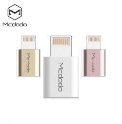 3 pcs. Micro USB to lightning adapter (8 pin)