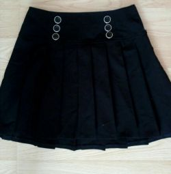 School skirt for height 135 - 145