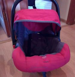 Canapea Auto Cradle