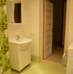Apartment, 1 room, 44 m²