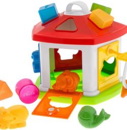 CHICCO Sorter Lodge