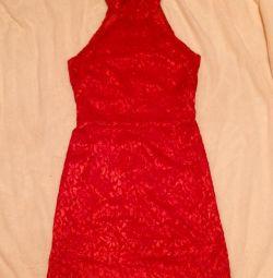 Вечернее платье р. XS