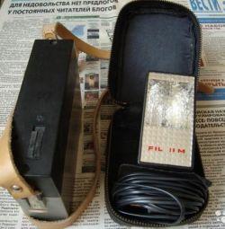 Photoflash Fil -11M