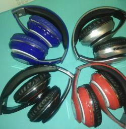 Wireless Beats Bluetooth STN-16