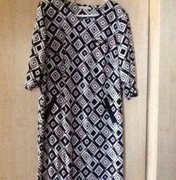 Платье новое р.56