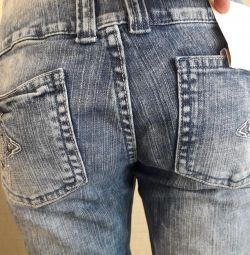 Jeans Noua Rusia
