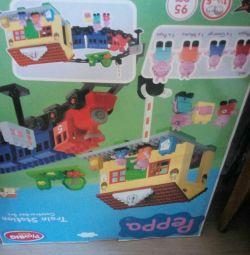 Kostruktor copii