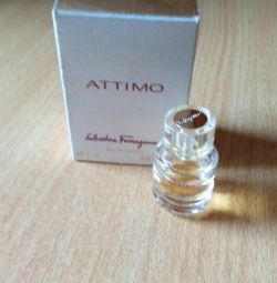 парфуми ATTIMO