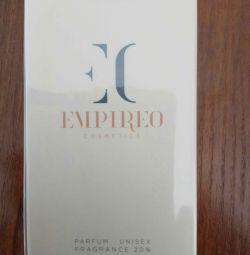 Molecule 01, Perfume, Empirio