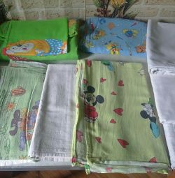 For baby cots