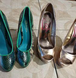 Παπούτσια 36r