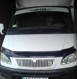 Gazelle 3302