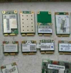 Wi-fi модули для ноутбуков