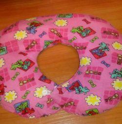 Selby Swim Pillow