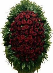 Coroane de doliu, ritual pentru funeralii