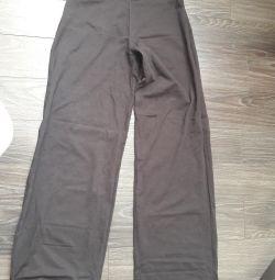 Sports pants for pregnant women