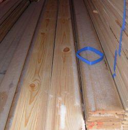 Lining calm pine class C 120x14