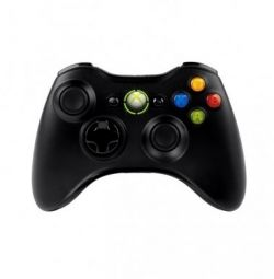 Gamepad Wireless pentru Xbox 360