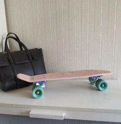 Longboard Termit