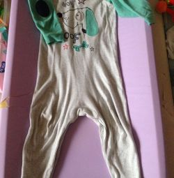 Slip-suit
