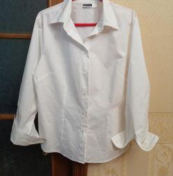 сорочка бавовна