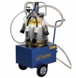 Milking machine FermerADE-01 750W, 50kPa Miass