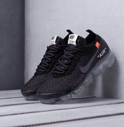 Nike Vapormax (sizes 36-40)