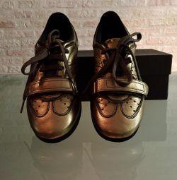 Παπούτσια πάνινα παπούτσια Barbara Bui. Γαλλία. Νέες.