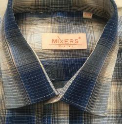 Shirts Mixers