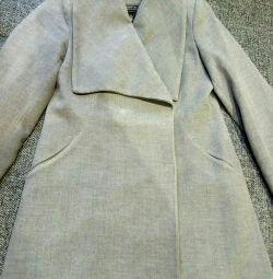 Пальто женское 48-50 размер