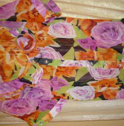 New blouse p. 46 made in Poland