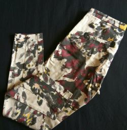 Trousers Lindex
