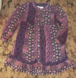 dress for 2-3 years, ordered in Britain