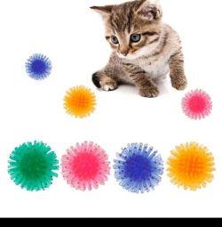 Jucarie pentru pisici