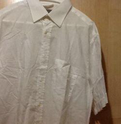 Men's shirt 43 gates