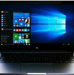 Notebook Air 13.3 i5 8/256 gb MX250