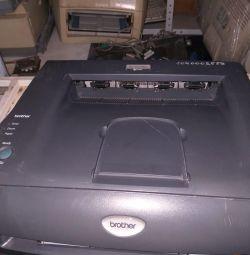 folosit Brother HL 2070 imprimanta pentru restaurare