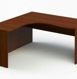 Colț de birou colț
