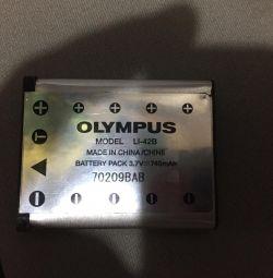 Μπαταρία για κάμερα Olympus