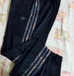 Pants Adidas 50 size