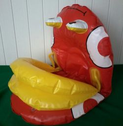 Baby Inflatable Chair