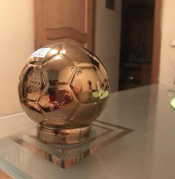 Сувенир футбольный мяч
