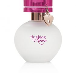 Parfümeri Su Aşk Düşünme