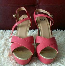 Sandals 39р.