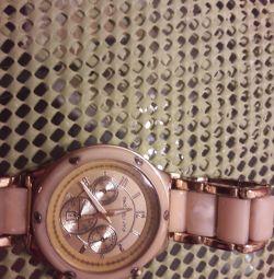 clock kors